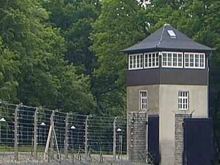 מחנה ההשמדה בוכנולד (צילום: חדשות2)