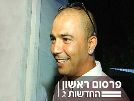 חיים רביבו (צילום: חדשות 2)