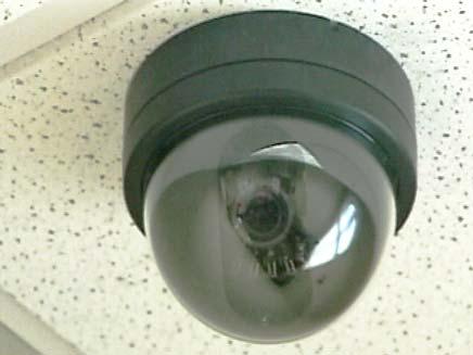 """התכנית: מאות מצלמות אבטחה בת""""א (צילום: חדשות 2)"""