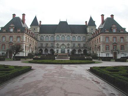 אוניברסיטה בפריז