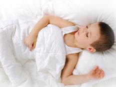 ילד ישן (צילום: Valua Vitaly, Istock)