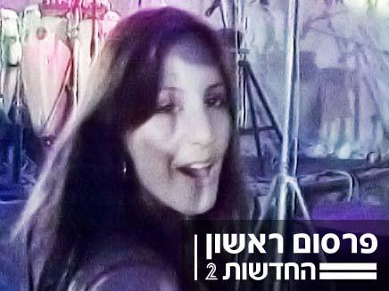 """שקד שלחוב ז""""ל (צילום: חדשות 2)"""