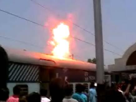 אסון בהודו, ארכיון (צילום: חדשות 2)