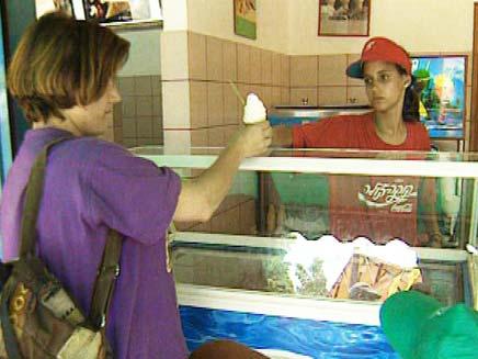 בני נוער עובדים בקיץ (צילום: חדשות 2)