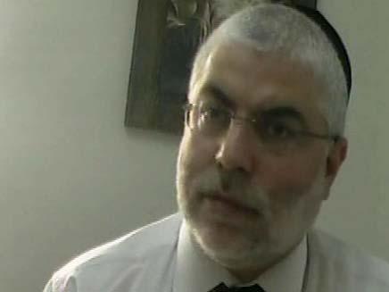 שלמה בניזרי (צילום: חדשות 2)