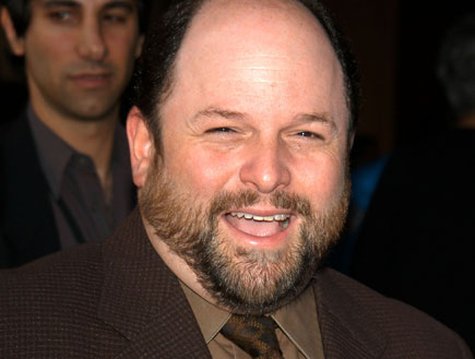 ג'ייסון אלכסנדר (צילום: Stephen Shugerman, GettyImages IL)