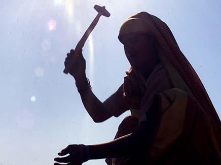 למי סגדו לפני 5000 שנה? (צילום: רויטרס)