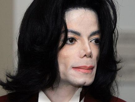 מייקל ג'קסון (צילום: Justin Sullivan, GettyImages IL)