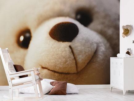 """חדר תינוקות של גולדשטיין גלרי טפט (צילום: יח""""צ גולדשטיין גלרי טפט)"""