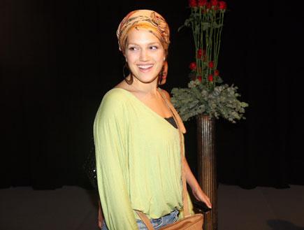 מרינה קסימליאן בלומין (צילום: אורי אליהו)