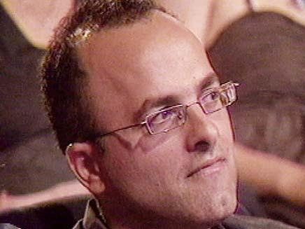 הסופר אלון חילו הזוכה בפרס ספיר (צילום: חדשות 2)