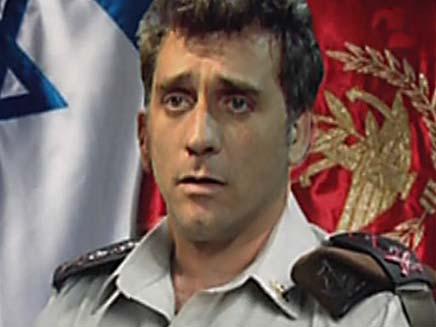 ליאור אשכנזי רמטכל (צילום: חדשות2)