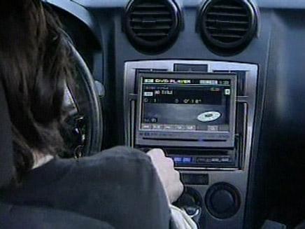 גאדג'טים יקרים לרכב (צילום: חדשות 2)