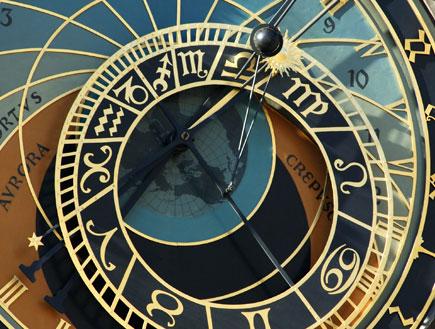 גלגל המזלות (צילום: felinda, Istock)