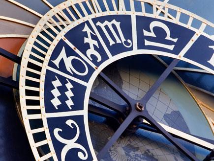גלגל המזלות (צילום: lillisphotography, Istock)