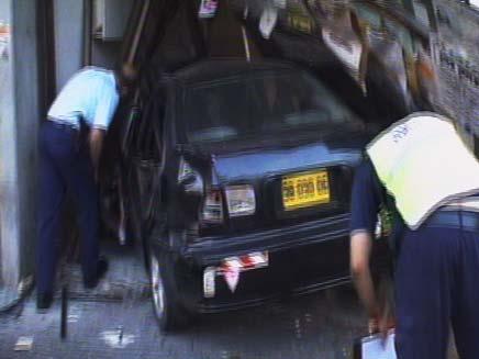 תאונה קשה. ארכיון (צילום: חדשות 2)