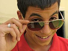דני ברזילאי חכם בשמש