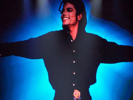 הלוויה מייקל ג'קסון (צילום: רויטרס)
