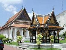 המוזיאון הלאומי התאילנדי (צילום: אתר אוגוסטה)