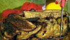 חמות במטבח: מוסקה