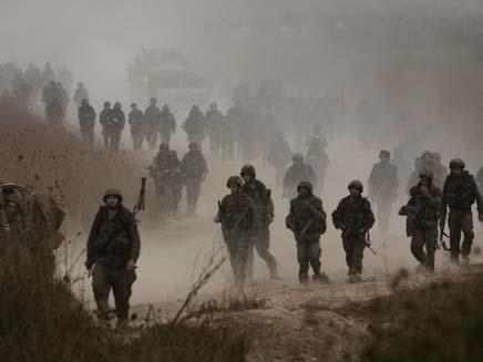 מלחמת לבנון השניה - gettyimages (צילום: gettyimages -אימג'בנק)