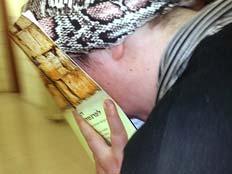 האם המתעללת (צילום: חדשות 2 - יוסי זילברמן)