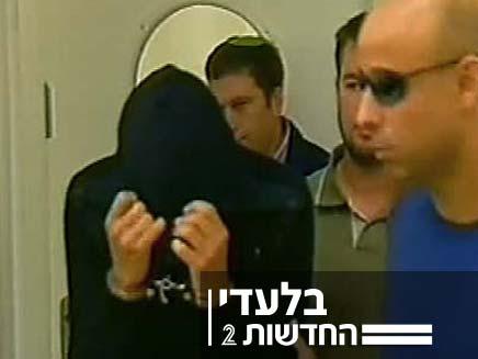 אדם אבוטבול (צילום: חדשות 2)