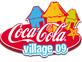 קוקה קולה ווילג' (צילום: mako)
