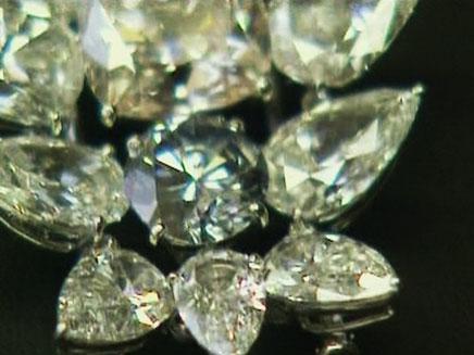 יהלומים. אילוסטרציה (צילום: חדשות2)