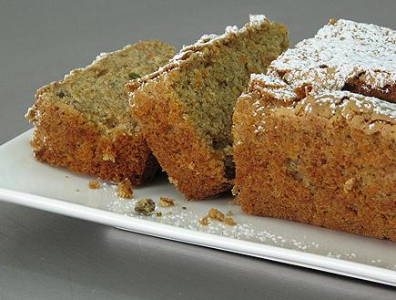 עוגת גזר מתוך הבלוג עוגיו.נט (צילום: עוגיו.נט)