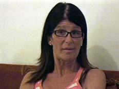 רחל אגיב - אמה של שני: חיילת שנעצרה בגין עריקות