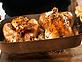 עוף צלוי בתנור (צילום: Evan Sklar, GettyImages IL)