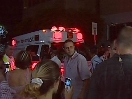 שני אירועי ירי קשים במיוחד. אילוסטרציה (צילום: חדשות 2)