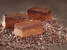 """אלינוער- אצבעות שוקולד (צילום: """"השוקולד שלי"""" בעריכת אלינוער רבין, עמותת """"ילדים שלנו"""")"""