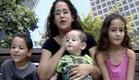מדד השפיות של האמהות 4.8.09 (תמונת AVI: מה קורה)