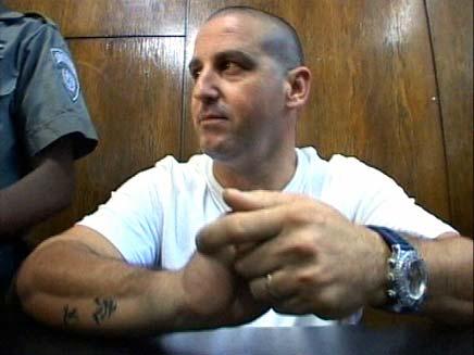 """רס""""ר עופר קורן מואשם באונס ומעשים מגונים (צילום: חדשות2)"""