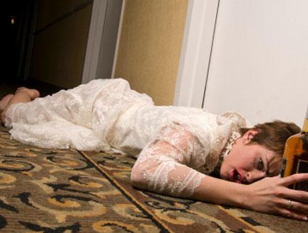 סקס בליל הכלולות (צילום: Stacy Able, Istock)