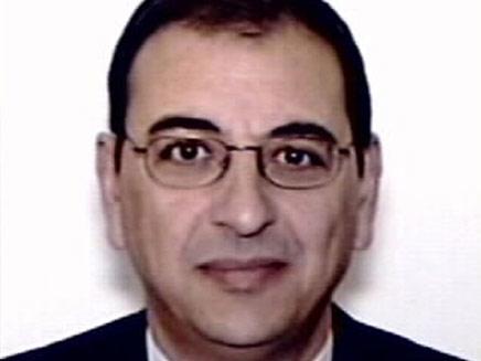 שלום כהן, שגריר ישראל מצרים (צילום: חדשות 2)