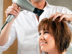 מעצב שיער (צילום: diego_cervo, Istock)