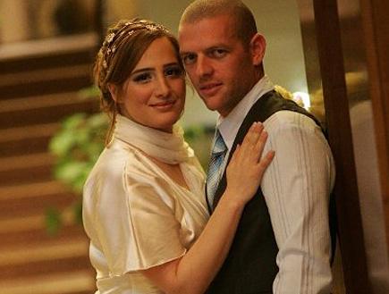 החתונה שלי: חנה וירון (צילום: אריאל)