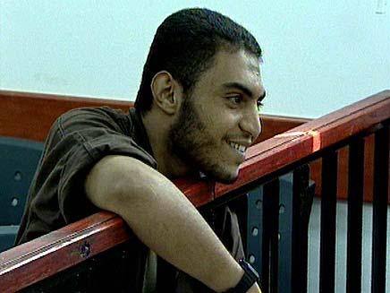 מוסא איברהים טיט (צילום: חדשות 2)