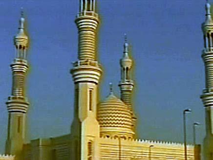 מדינה ערבית שישראלים לא יכולים לטייל בה (צילום: חדשות 2)