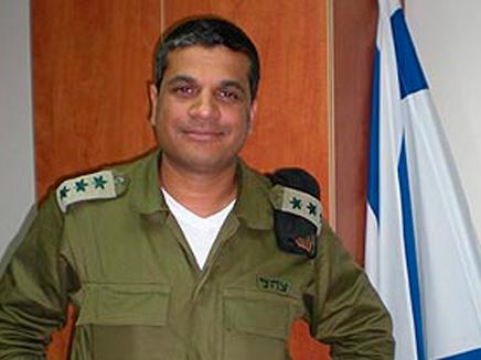 """אל""""מ דני ישראלי (צילום: חדשות 2)"""