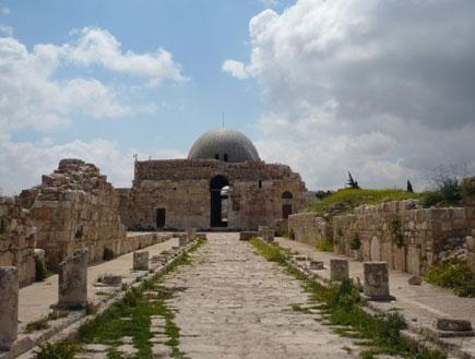 מסגד ישן בעיר ההיסטורית (צילום: עדי חלפון)