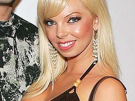 יסמין פיורס דוגמנית שנרצחה (צילום: skynews)