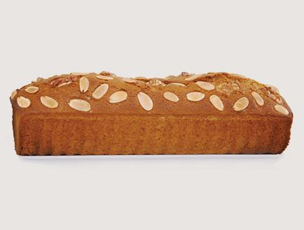 עוגת דבש (צילום: פרווה, הוצאת אורנית)