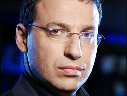 רביב דרוקר (צילום : אלדד רפאלי)