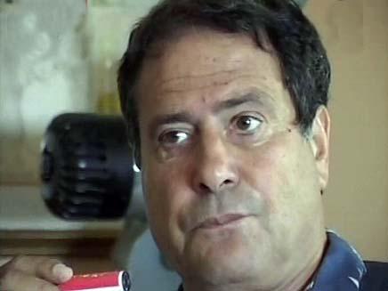"""דודו טופז ז""""ל (צילום: חדשות 2)"""