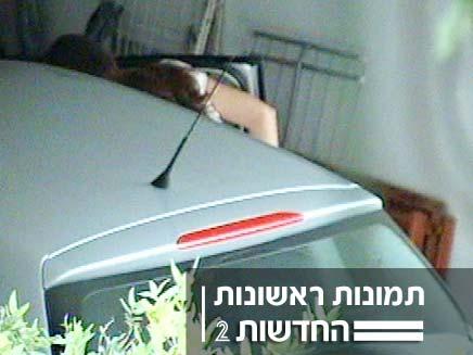 הדס שליט (צילום: חדשות 2)