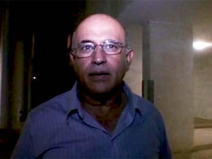 אביגדור קהלני (צילום: חדשות 2)